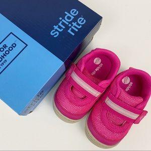 Stride Rite • Jessie Sneakers
